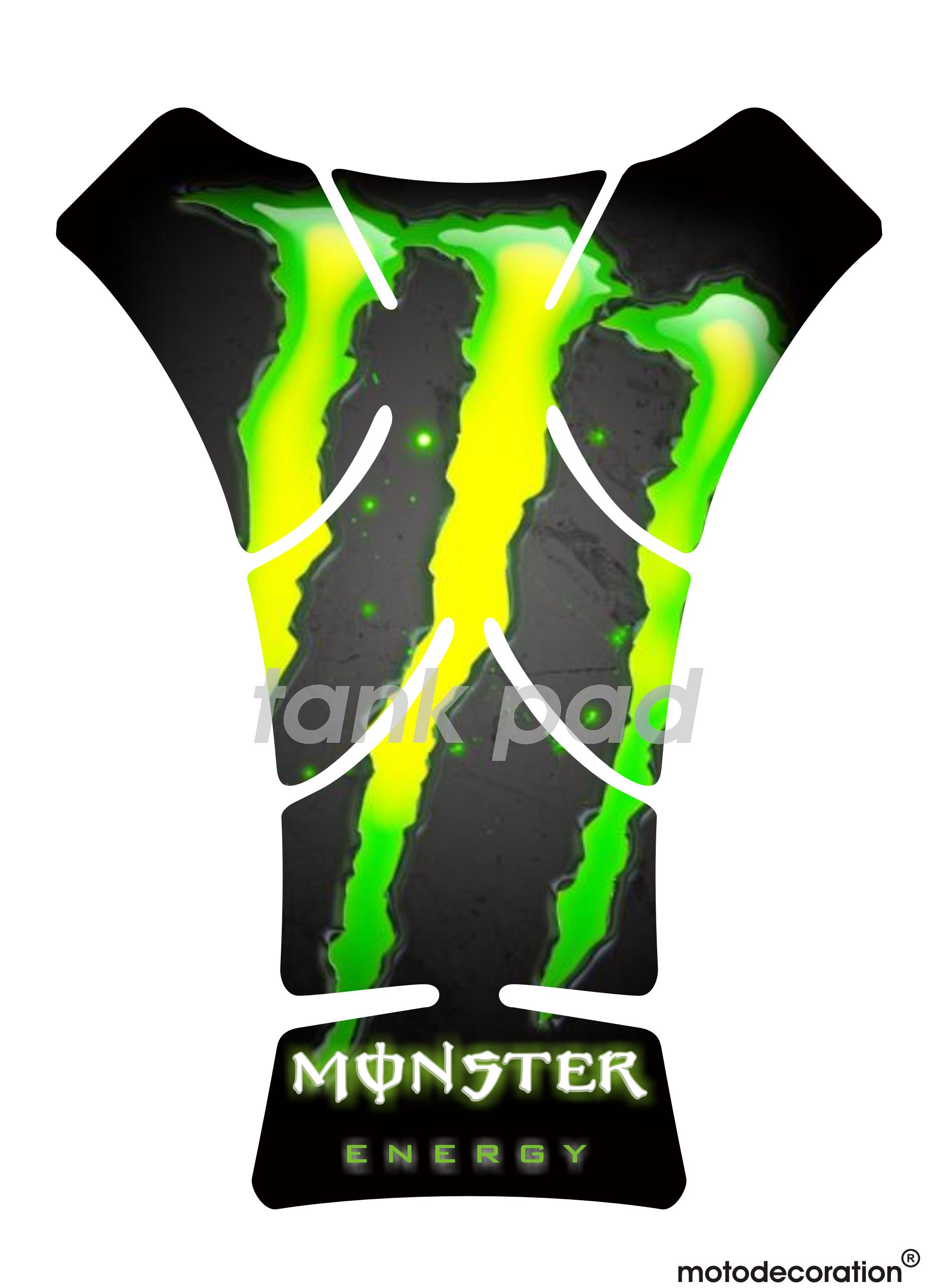 Produto Tank Pad Monster Energy Images Frompo